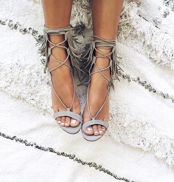 4c13901483d shoes grey sexy heels grey heels grey shoes high heels grey high heels open  toes strappy
