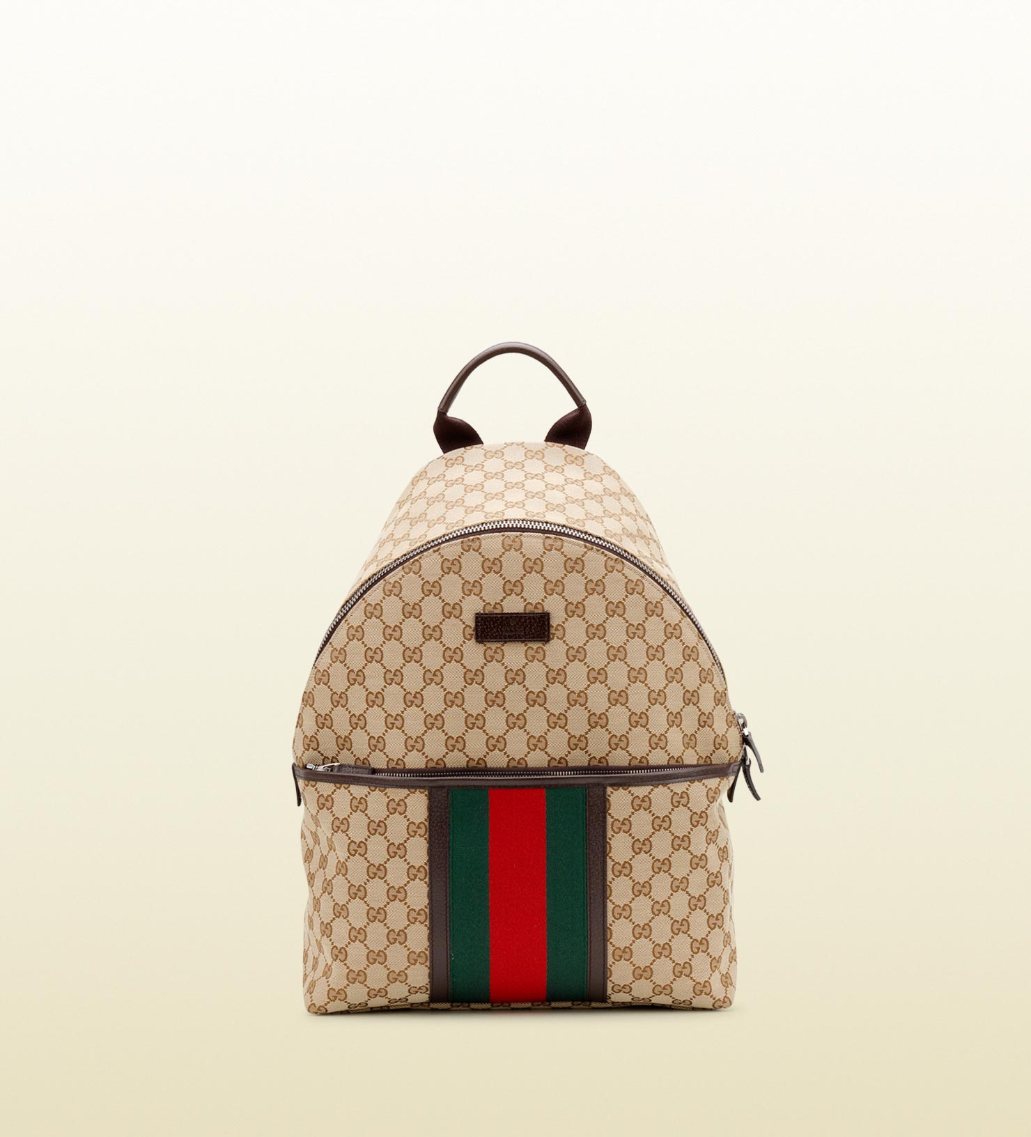 Gucci - medium backpack  190278FWHAR8501