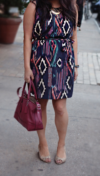 dress southwestern southwestern print tribal dress aztec print ikat ikat print  dress purple forever 21 navajo ethnic curvy plus size dress