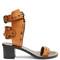 Jaeryn block-heel sandals