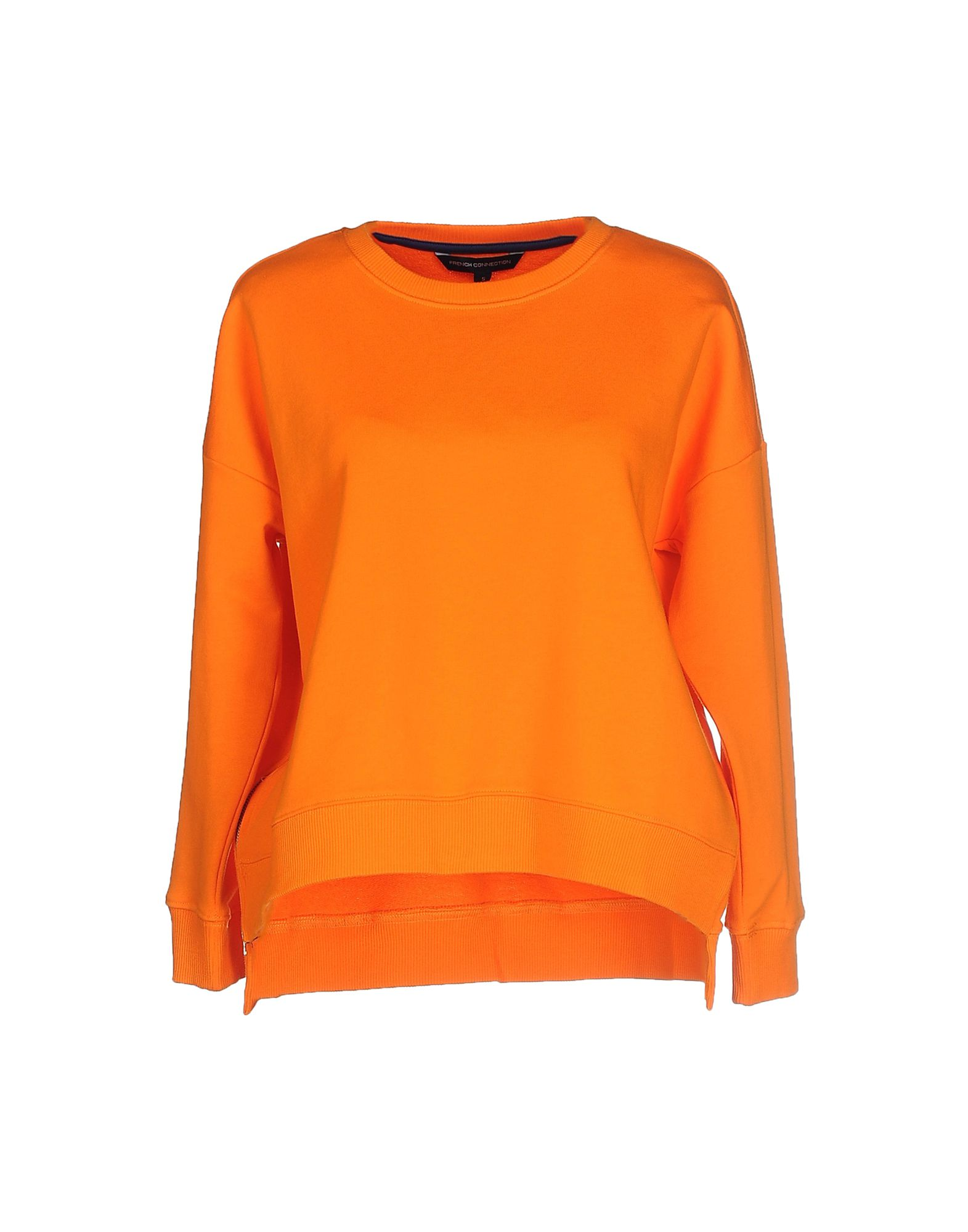 83329a4451 French Connection Sweatshirt - Women French Connection Sweatshirts online  on YOOX United Kingdom - 37831397