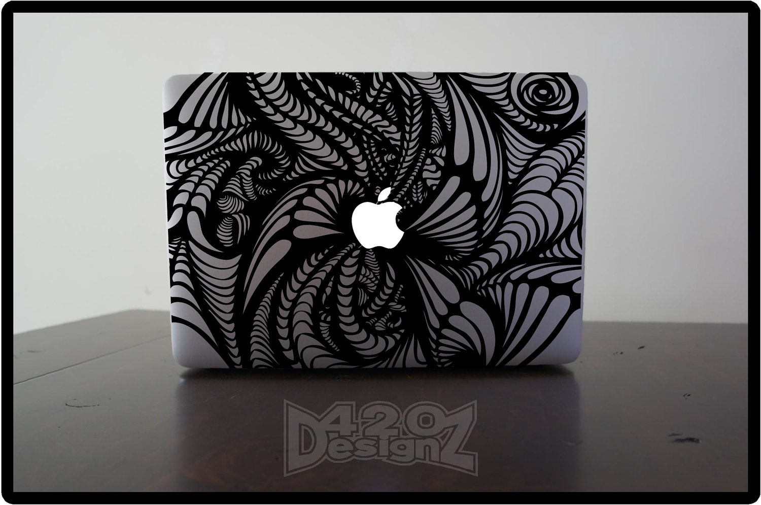 Pattern Macbook Air Macbook Pro Macbook Decals