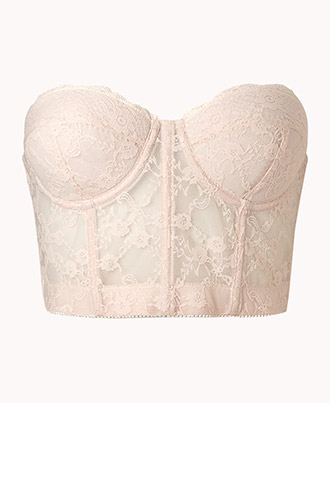 Corsets Forever 21