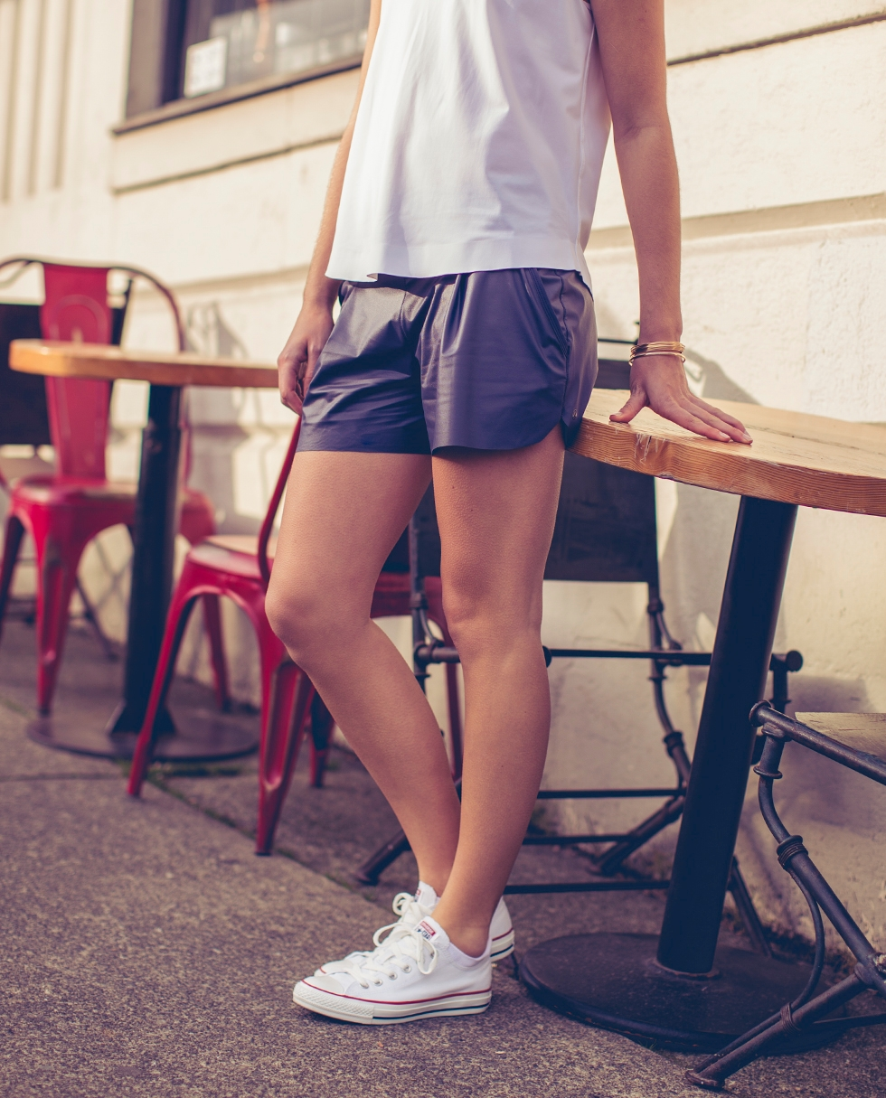 here to there short | women's shorts | lululemon athletica