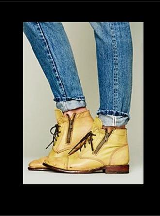 shoes vibrant pop of color
