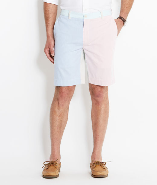 Shop Shorts: Pincord Party Classic-Fit Breaker Shorts for Men | Vineyard Vines