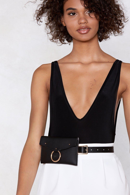 WANT Circle of Life Belt Bag | Shop Clothes at Nasty Gal!