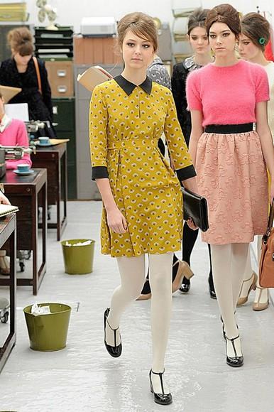yellow dress adorable classy dress