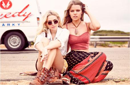 Shop minkpink for dresses, maxi dresses and t