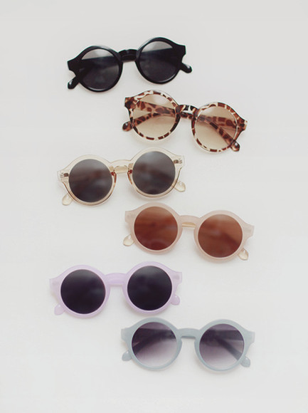 sunglasses round sunglasses rounded sunglasses pink sunglasses black sunnies glasses hipster hipsters retro round sunglasses summer hipster cool sunnies sunnies pastel sunnies colors brand summer retro sunglasses vintage hipster style hipster jewelry vintage sunnies white sunnies leopard print leopard leopard sunglasses green sunglasses round tumblr brown sunglasses