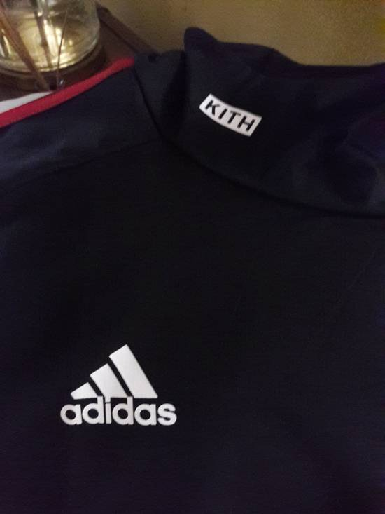 Kith Nyc Kith X Adidas Soccer Piste Warm Up L/S Size Xl $140