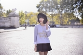 sweater,grey,gold,warm,fall outfits,winter outfits,cozy,street,urban,MINTFIELDS,oversized sweater,sweatshirt,streetstyle