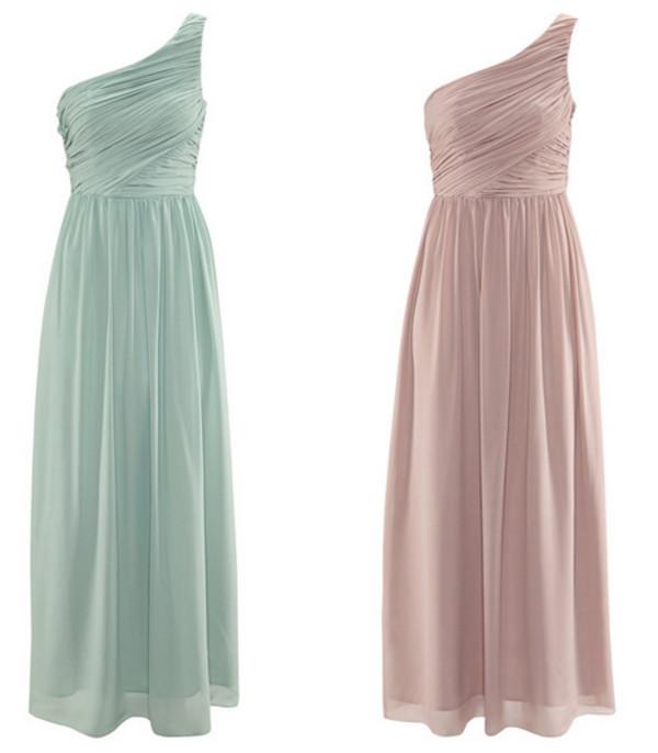 gown evening dress green dress