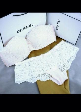 underwear blonde underwear pink underwear