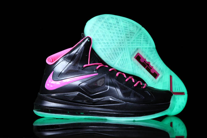 Brand New Nike Air Max LeBron X (10)