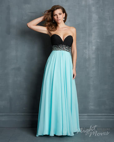 Night Moves by Allure 2014 Night Moves 7023  Night Moves by Allure Designer Prom Dresses, Evening Dresses, Cheap Prom Dresses from PromMeUp.com