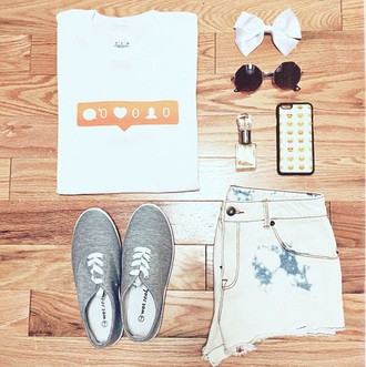 shirt instagram fashion funny shirt holiday gift t-shirt graphic tee