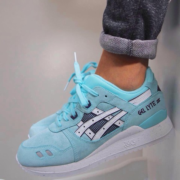 shoes sneakers asics gel lyte asics