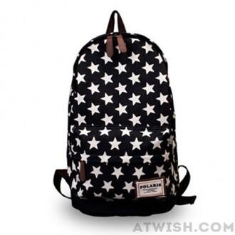 bag stars backpack