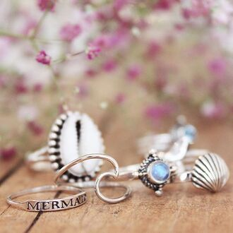 jewels shop dixi gypsy boho bohemian hippie grunge jewelry jewelery sterling silver