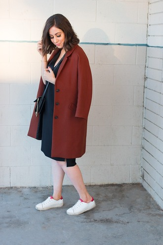 adventures in fashion blogger winter coat