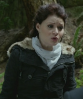 jacket,belle,once upon a time show,scarf,emilie de ravin