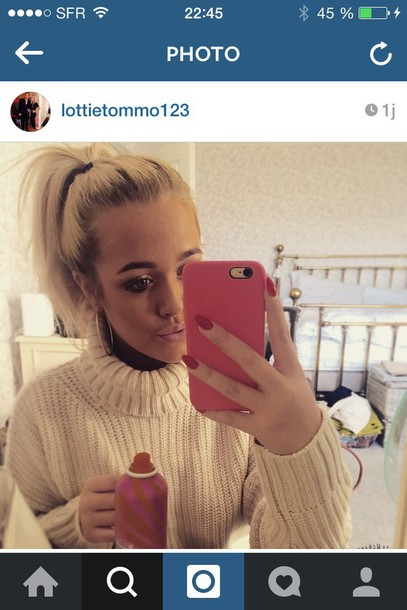 top lottie tomlinson love this