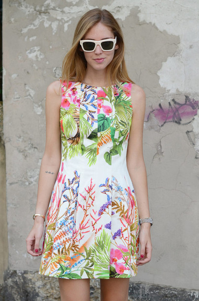 blonde salad shoes dress sunglasses