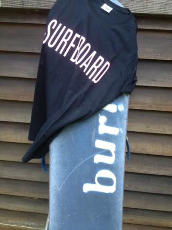 beyonce surfboard tshirt