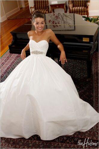 dress wedding dress ballgown wedding dress aline wedding dress wedding clothes