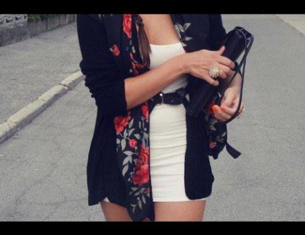 coat scarf