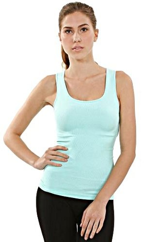 Sugar Lips Seamless Tank Top Junior Soft Layering - Nicky Nicole - A Cool store for girls...