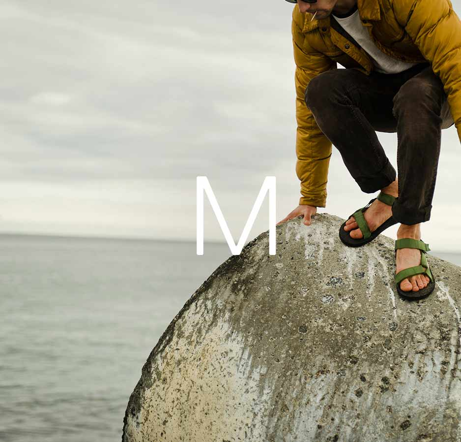 Teva® | Water Shoes, Flip Flops, Sandals & Hiking Shoes