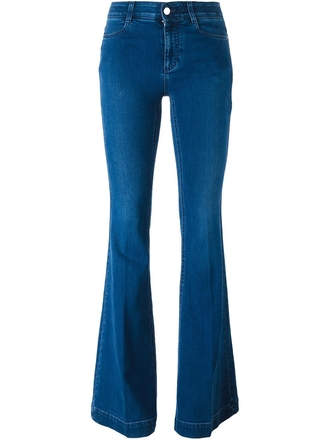 jeans flare jeans