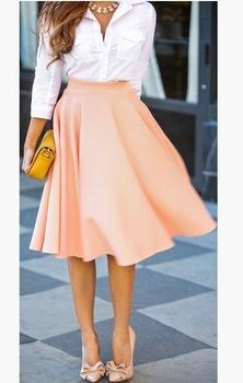 Elegant Women Skirt