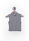 Striped turtleneck crop top – desert rose apparel