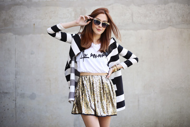 fashion coolture blogger