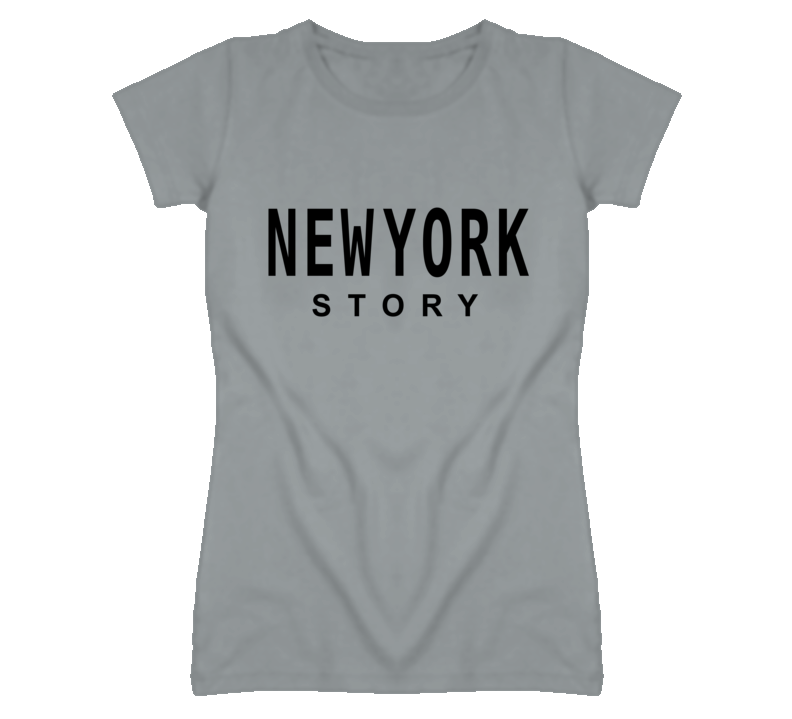 New York Story Popular T Shirt