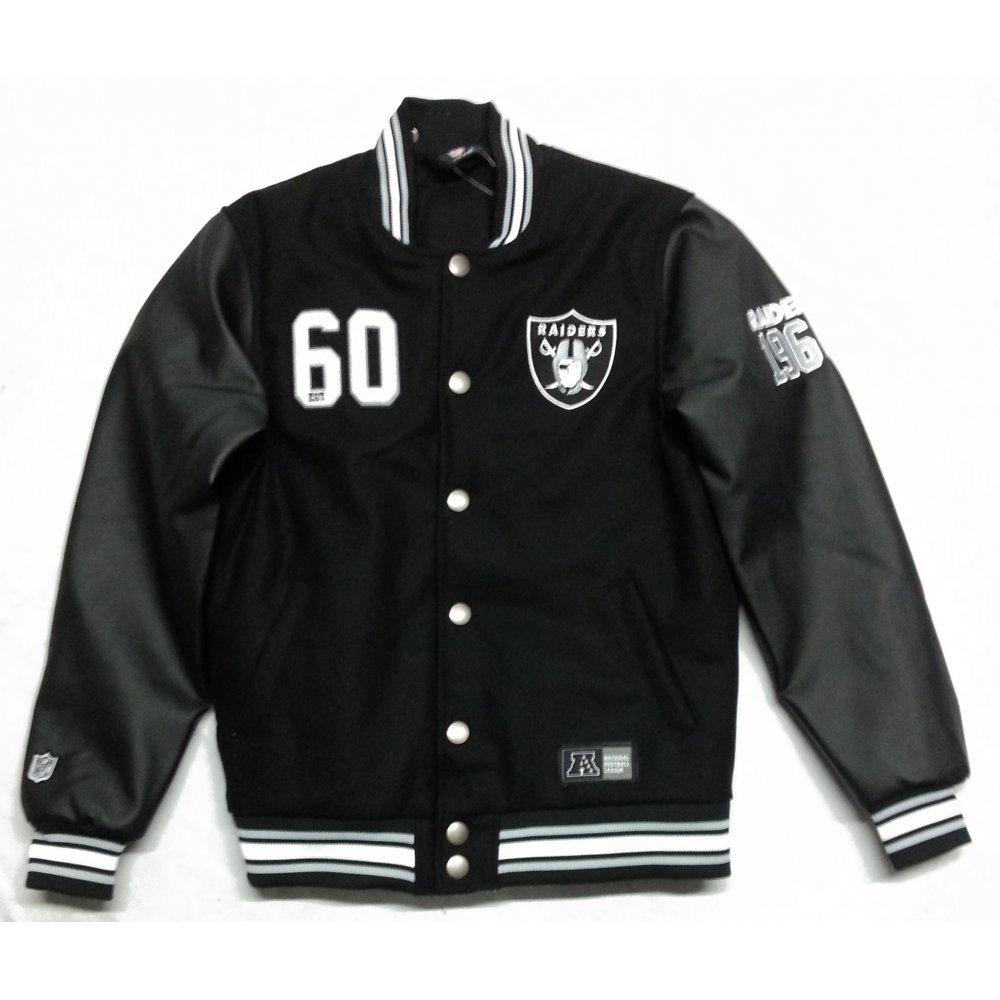 Oakland Raiders Jackets - Buy Winter Coats, Football Jackets at ...