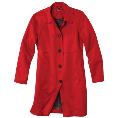 Merona® Women's Topper Coat -Assorted Colors : Target