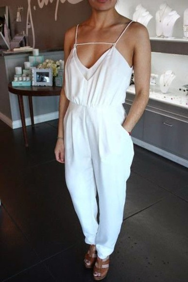 jumper clothes girly jumpsuit girly things style hot gorgeous