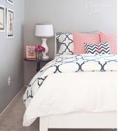 home accessory,bedroom,bedding,hipster,dorm room,classy,chevron