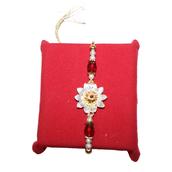 jewels,rakhi,rakhi online,designer rakhi,traditionalrakhi,stone rakhi,silver rakhi