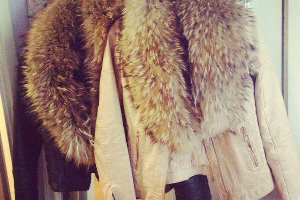 jacket collar fur collar jacket fur