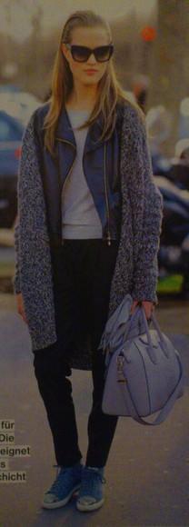 wool cardigan winter sweater