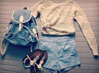 sweater beige beige sweater white sweater summer outfits