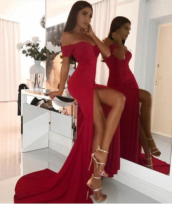 dress dark blue dress prom dress red dress black dress long prom dress red prom dress red prom long dress bodycon dress sweetheart dress mermaid prom dress