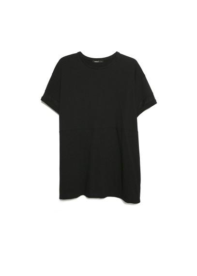 tulle appliquã© t-shirt