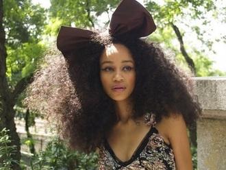 hair accessory bows bow hair bow