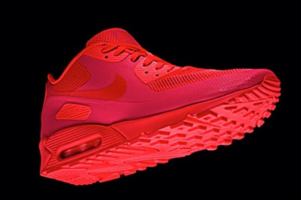 shoes hot pink. nike airmax 90 hyperfuse hot pink nike air max 932ad49980be